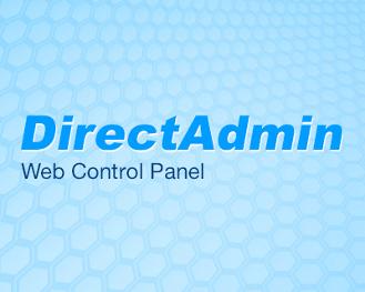 Панель для хостинга DirectAdmin