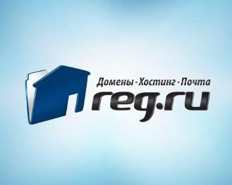 Восстановление сайта в панели reg.ru