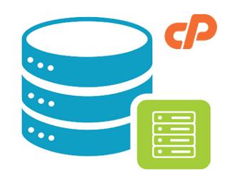 Бэкап базы данных в cPanel