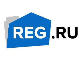 Загрзка резервных копий в reg ru