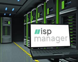 Восстановление копии MySQL в ISPmanager