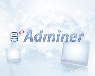 Восстанавливаем бэкап MySQL в Adminer