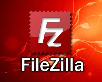 Работа с бэкапами в программе FileZilla