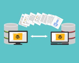 Восстановление Wordpress с помощью Duplicator
